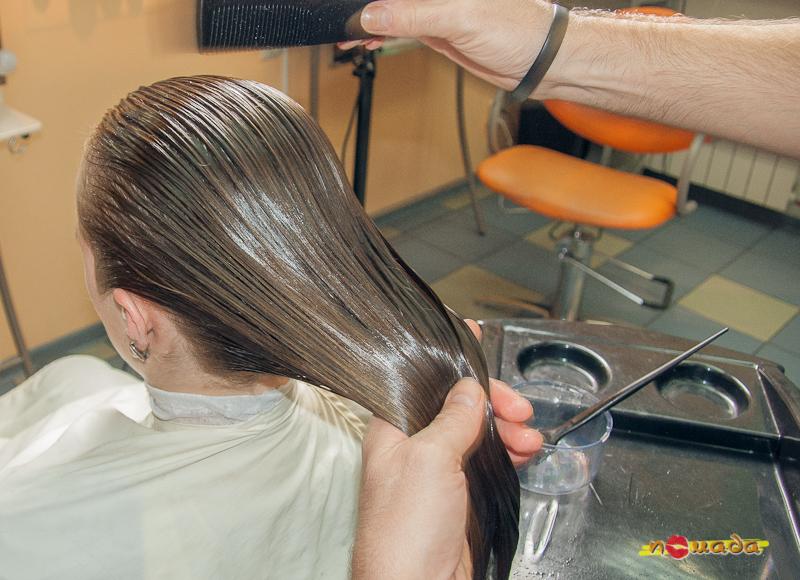 Кератиновое восстановление волос в домашних условиях как 288